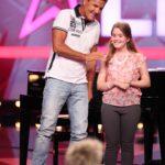 Das Supertalent 2015 Show 4 – Selina Weißenrieder aus Offenburg
