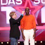 Das Supertalent 2015 Show 4 – Roland Kampffmeyer