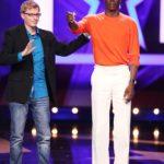 Das Supertalent 2015 Show 4 – Roland Kampffmeyer aus Paderborn