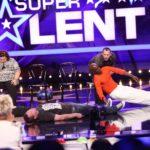 Das Supertalent 2015 Show 4 – Andre Krausch aus Emden