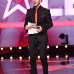 Das Supertalent 2015 Show 4 – David Plementas aus Oberhausen