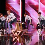 Das Supertalent 2015 Show 4 – All The Above aus Holland