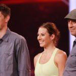 Das Supertalent 2015 Show 4 – Christine Bédar, Marco Dieckmann und Yves Gagnon