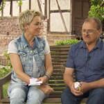 Bauer sucht Frau 2015 – Inka Bause und Rinderzüchter Herbert