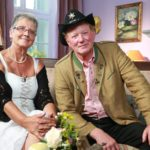 Bauer sucht Frau 2015 - Gregor und Beate