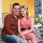 Bauer sucht Frau 2015 - Nils und Sandrina