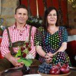 Bauer sucht Frau 2015 – Gottfried und Brigitte