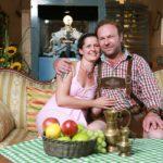Bauer sucht Frau 2015 - Simon und Michaela