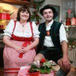 Bauer sucht Frau 2015 – Leonhard und Sabrina S.
