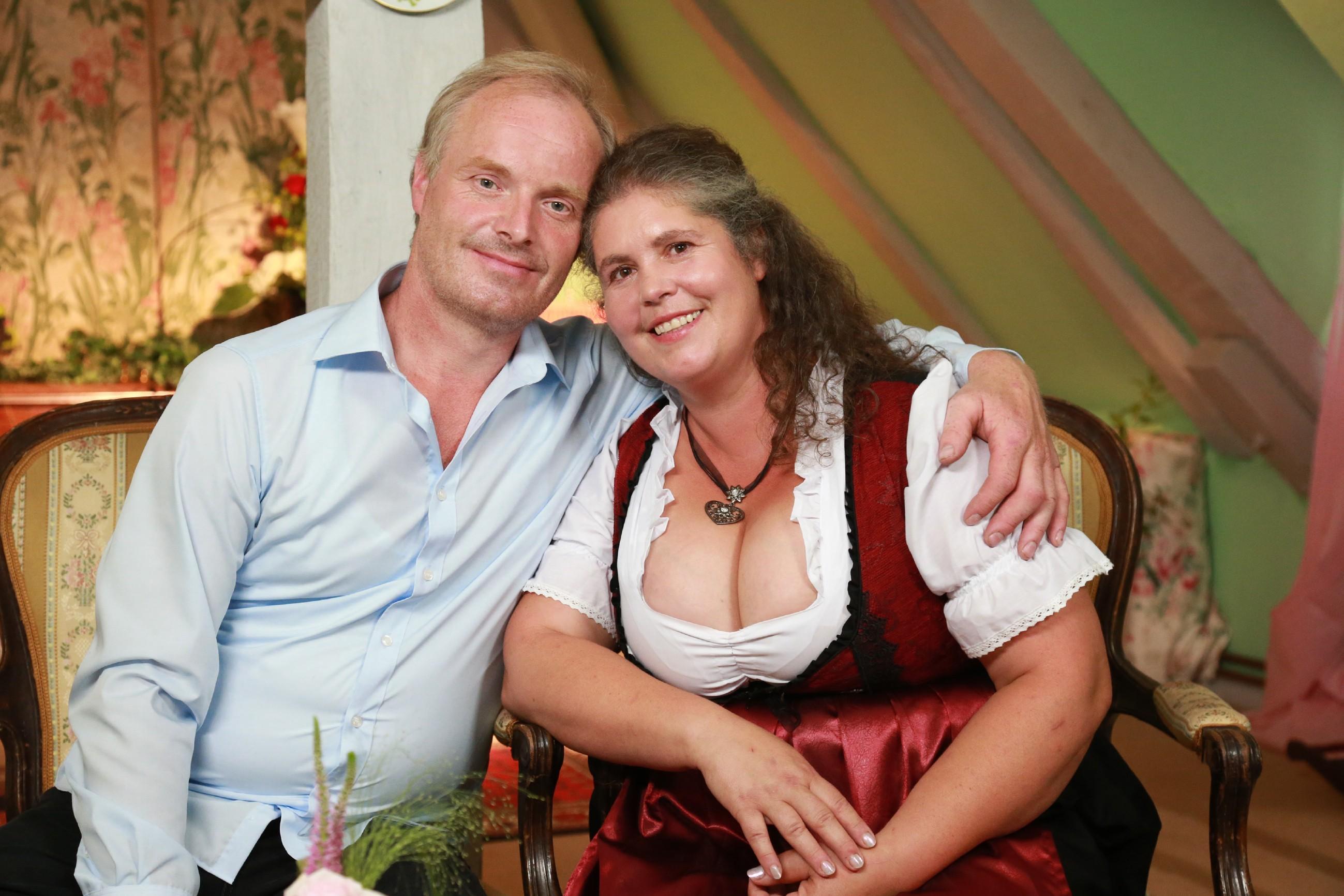 Bauer sucht Frau 2015 - Norbert und Petra