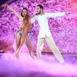 Stepping Out Halbfinale - Joelina Drews und Marc Aurel Zeeb