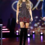 Stepping Out Halbfinale - Sylvie Meis