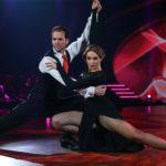 Stepping Out Halbfinale - Anna Hofbauer und Marvin Albrecht