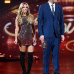 Stepping Out Halbfinale – Sylvie Meis und Daniel hartwich