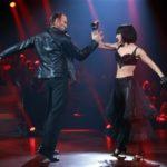 Stepping Out Halbfinale - Mimi Fiedler und Bernhard Bettermann