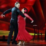 Stepping Out Halbfinale – Bruno und Anja tanzen