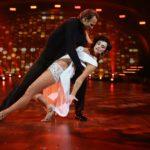 Stepping Out Halbfinale – Mimi und Bernhard tanzen