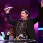 Der Deutsche Comedypreis 2015 - Ingo Appelt