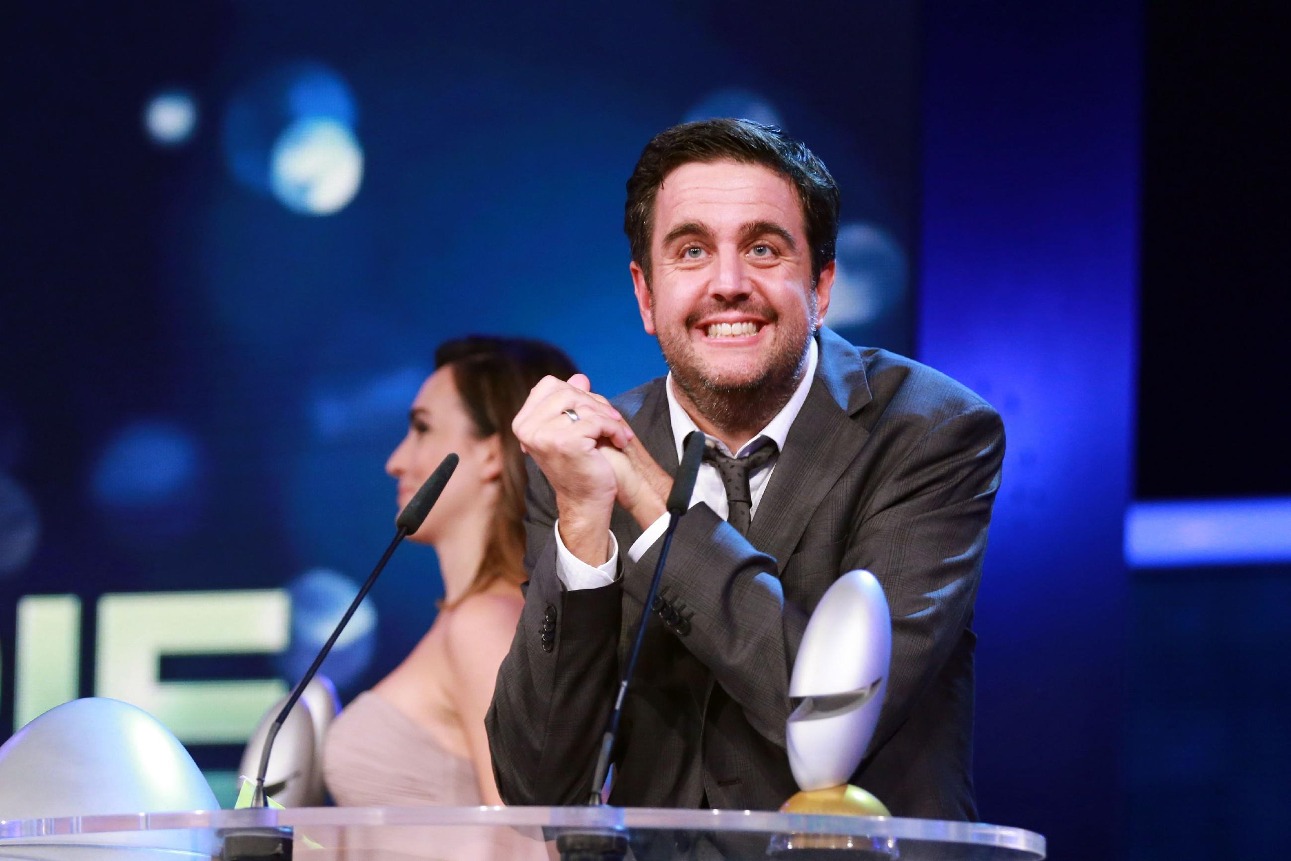 Der Deutsche Comedypreis 2015 - Bastian Pastewka