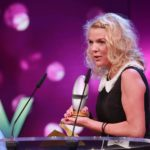 Der Deutsche Comedypreis 2015 - Mirja Boes