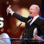 Der Deutsche Comedypreis 2015 - Stefan Raab