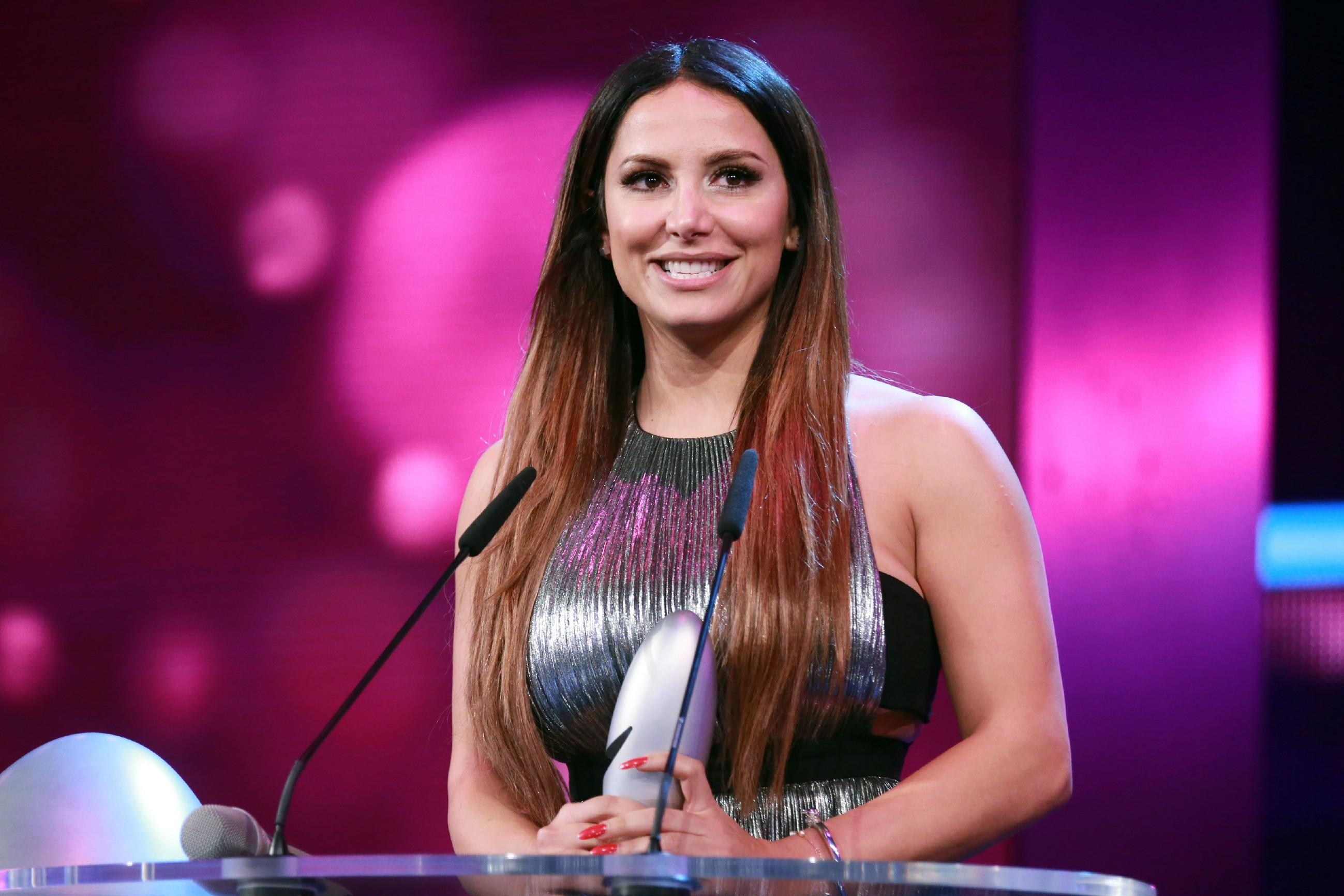 Der Deutsche Comedypreis 2015 - Enissa Amani