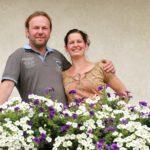 Bauer sucht Frau 2015 Folge 3 - Simon und Michaela