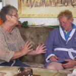Bauer sucht Frau 2015 Folge 3 – Beate ist es zu unordentlich