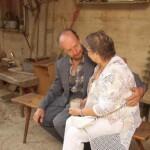 Bauer sucht Frau 2015 Folge 3 - Ulrich und Elke kommen sich näher