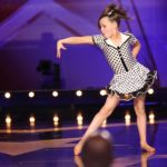 Das Supertalent 2015 Show 7 - Mya McDade