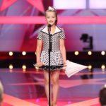 Das Supertalent 2015 Show 7 - Mya McDade aus England