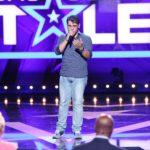 Das Supertalent 2015 Show 7 - Domenico Antonio Straface