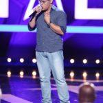 Das Supertalent 2015 Show 7 - Domenico Antonio Straface aus Italien