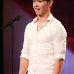 Das Supertalent 2015 Show 7 - Kai Hou