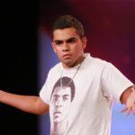Das Supertalent 2015 Show 7 - Ali Mustafa