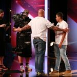 Das Supertalent 2015 Show 7 - Ali Mustafa aus Zülpich