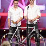 Das Supertalent 2015 Show 8 – Florian und Felix Blümmel aus Ludwigshafen