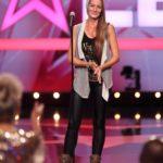 Das Supertalent 2015 Show 8 – Nadine Fischer aus Speyer