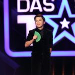 Das Supertalent 2015 Show 8 - Mike Chao