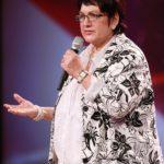 Das Supertalent 2015 Show 8 – Renate Schatz