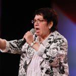 Das Supertalent 2015 Show 8 – Renate Schatz aus Alsdorf