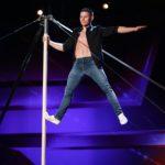 Das Supertalent 2015 Show 8 – Pavel Gurov aus Hannover