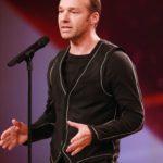 Das Supertalent 2015 Show 8 – Volker Maria Maier