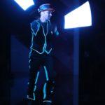 Das Supertalent 2015 Show 8 – Volker Maria Maier aus Berlin