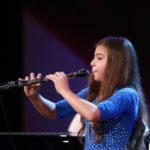 Das Supertalent 2015 Show 8 – Maryam Rahbari