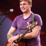Das Supertalent 2015 Show 8 – Jan Grimm aus Dortmund