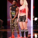 Das Supertalent 2015 Show 8 – David Herman und Jasmin Bollinger