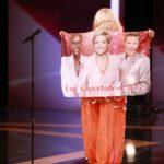 Das Supertalent 2015 Show 8 – Albulena Gashi