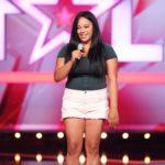 Das Supertalent 2015 Show 10 – Jaqueline Richardson