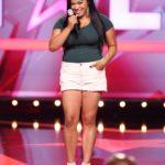 Das Supertalent 2015 Show 10 -  Jaqueline Richardson aus Erlangen